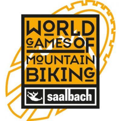 world games of mountainbike Saalbach oostenrijk